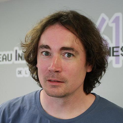 Ludovic DUPONT