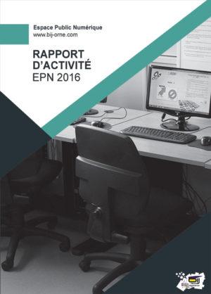 RA 2016 - EPN Mis en ligne le 30 mai 2017