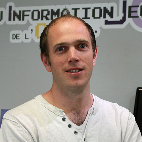 Romain DUBREUIL