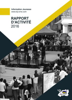RA 2016 - BIJ Mis en ligne le 30 mai 2017