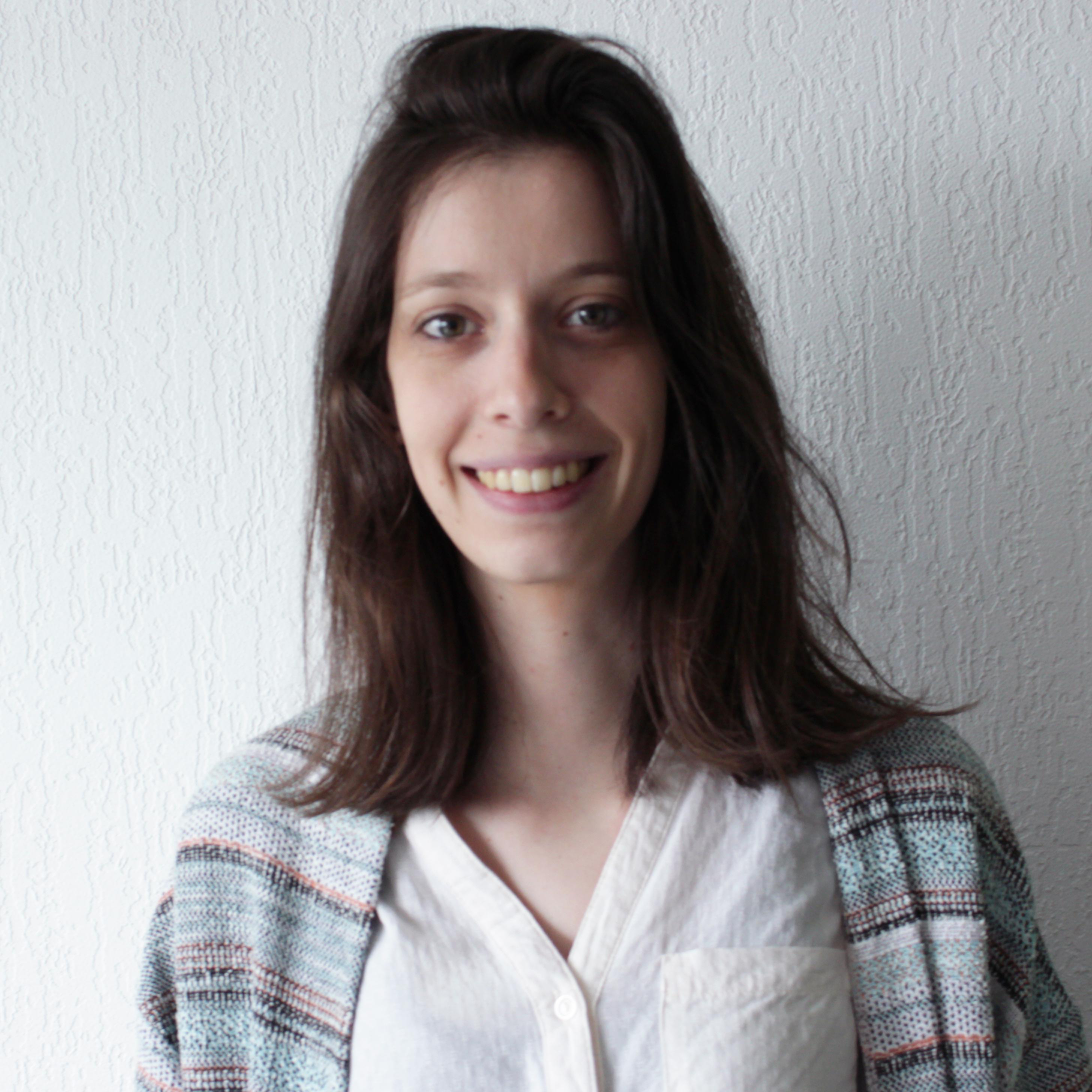 Amandine HEROULT