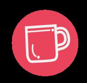 Personnaliser un mugVous avez envie de personnaliser votre tasse rapidement ? Grâce à l'imprimante par sublimation et à la presse à chaud, réaliserez votre mug à partir de vos images. Le papier et les mugs blancs spécifiques à la sublimation sont fournis.