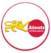 Conseil Régional de Normandie - Atouts Normandie   40 €