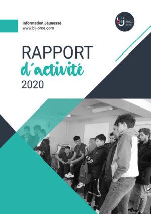 RA 2020 - BIJ Mis en ligne le 8 septembre 2021